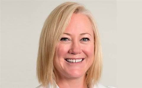 Fortinet's Genevieve White resigns as channel chief