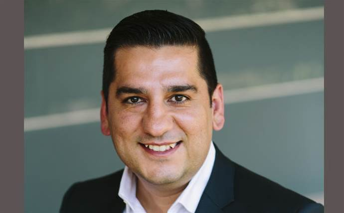 Former SAP exec Iman Ghodosi to lead Zuora's ANZ operations