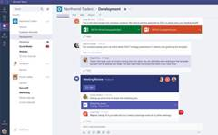 Microsoft Teams launches but where's the partner opportunity?