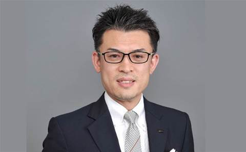 OKI Data appoints Alex Kawamura managing director of Australia and New Zealand