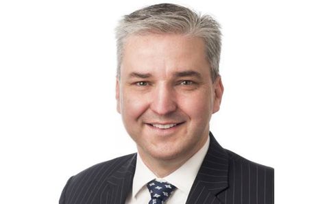 DWS hires CEO of Motorola partner Progility for top sales post