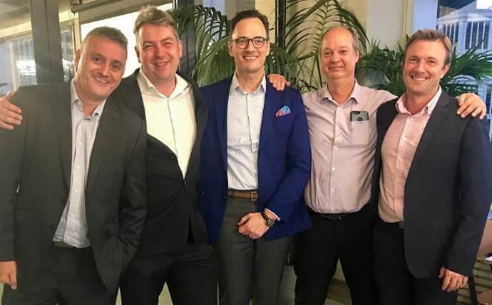 Deloitte acquires Melbourne consultancy firm JKVine