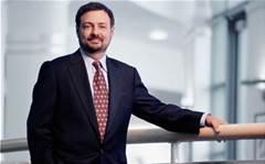 Former Cisco exec to lead Pure Storage