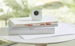 Google takes on smart camera market