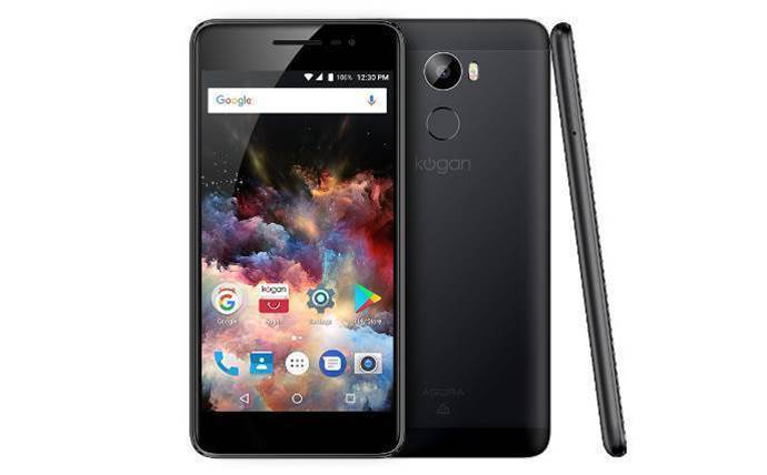 Here is Kogan's latest flagship budget smartphone