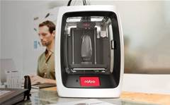3D printer vendor Robo signs Aussie distie deal