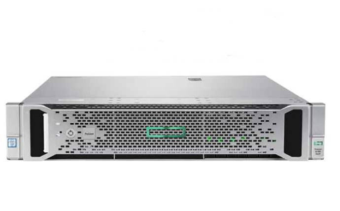 Simplivity debuts first hyperconverged appliance since HPE acquisition