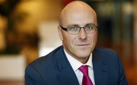 Vocus Communications appoints M2 founder Vaughan Bowen as chairman