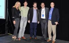 Sydney's VMtech scores NetApp gold in Vegas