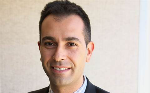 Hitachi Data Systems CTO defects to AWS