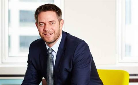 Revealed: Infront's Allan King exits stealth mode with startup