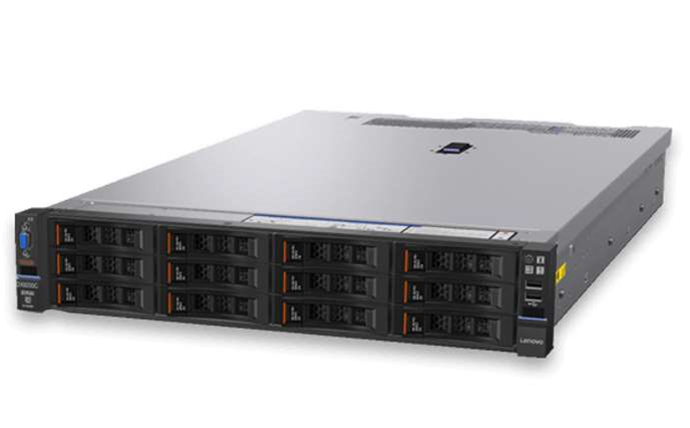 Lenovo and Cloudian team for new appliance