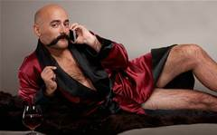 Men of tech strip down for Movember calendar