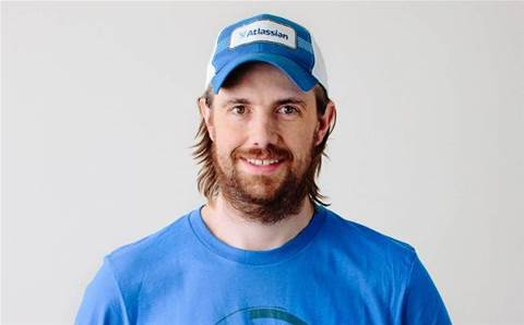 Atlassian CEO about to meet 7-day Tesla batteries deadline