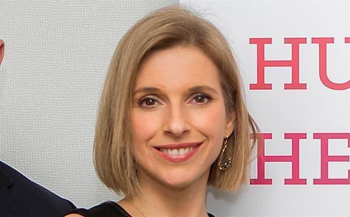 Microsoft taps Insight's Andrea Della Mattea