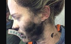 Woman's headphones explode on flight to Melbourne
