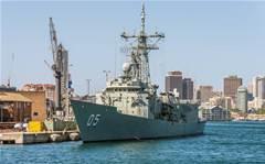 Royal Navy gets $1.6 million server overhaul