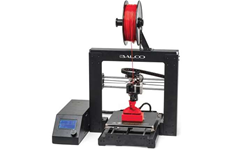 Dick Smith to sell $499 3D printer