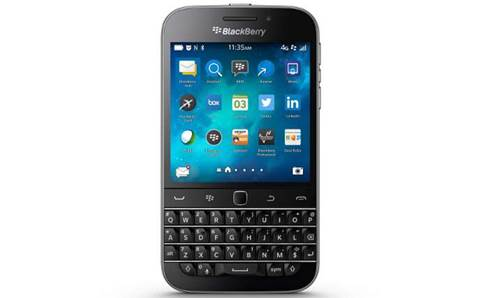 BlackBerry kills off Classic