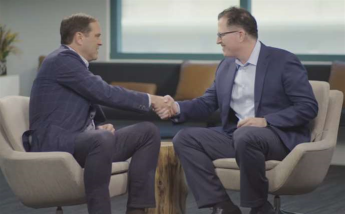 Dell and Cisco pledge support for VCE