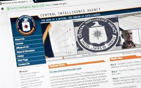 WikiLeaks says it has CIA's secret trove of hacking tools