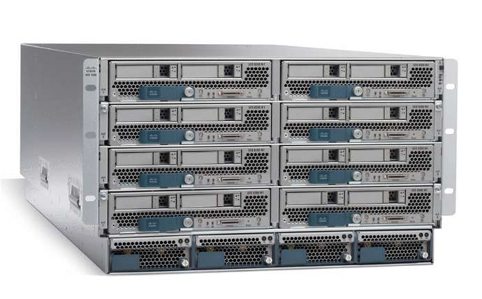 Nutanix brings software to Cisco UCS without Cisco