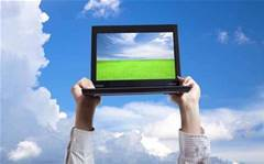 Ricoh to resell Microsoft cloud