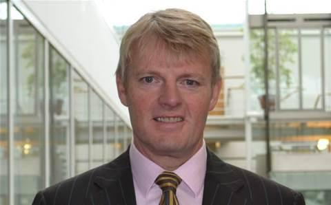 SAP Australia hires former UK COO Colin Brookes