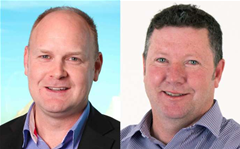 D-Link, Netgear, Netcomm ISP channel execs play musical chairs