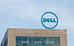 Dell-EMC names new global channel chief