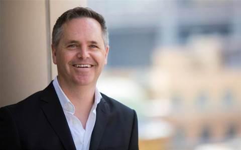 Dropbox hires former SurveyMonkey boss and Microsoft COO Tony Ward to lead Australian business