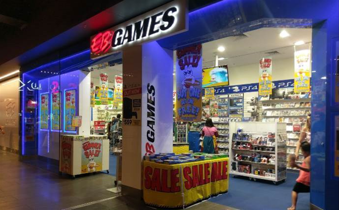 How Nintendo taught EB Games to get the most out of AWS
