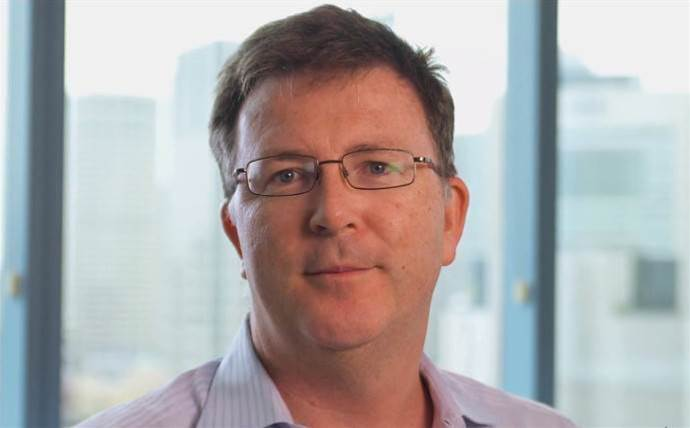 CEO quits from Sydney's Nuix