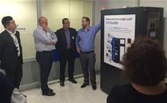 Distribution Central debuts 'data centre in-a-box'