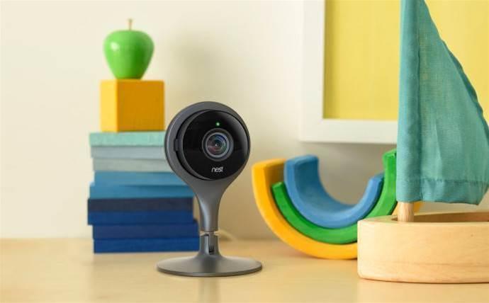 Alphabet reveals Australian partners for Nest smart home