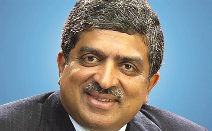Infosys co-founder returns after public spat with ex-CEO
