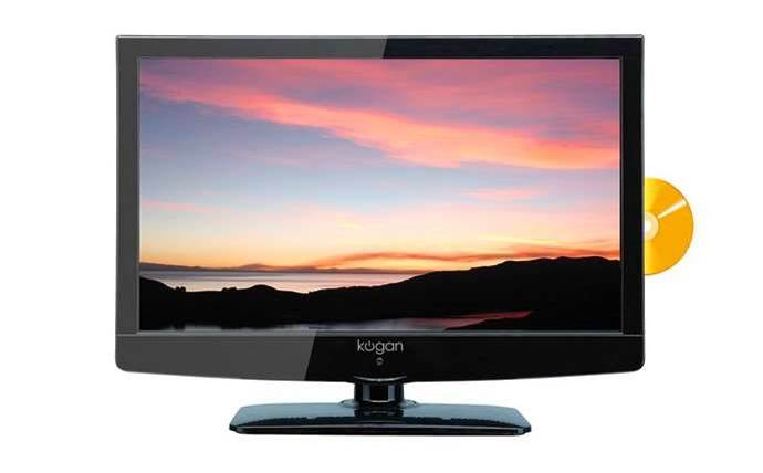 Harvey Norman caught using Kogan screen