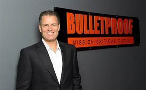 Bulletproof co-founder Lorenzo Modesto exits amid another executive reshuffle