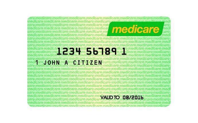 Medicare information spotted for sale on dark web