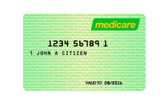 Medicare information spotted for sale on dark web