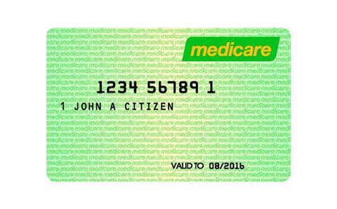 Govt blames Medicare card breach on 'traditional' crims