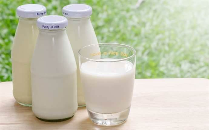 Brisbane reseller helps A2 Milk cream the competition