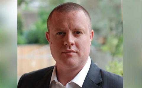 Nutanix Australia and New Zealand channel chief Niall O'Gorman jumps to Amazon Web Services