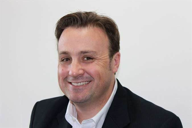 Simplivity hires ex-Ruckus boss as first Australian country manager
