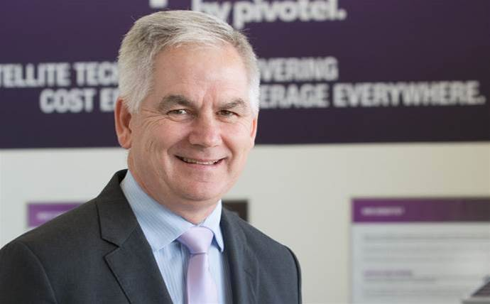 Aussie telco Pivotel acquires US satellite solutions developer