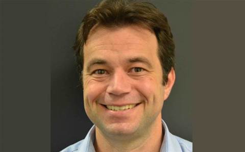 D-Link hires former Xirrus channel boss to lead solutions business