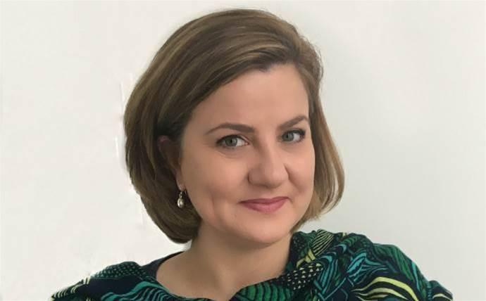 Tech Data hires Insight's Pia Broadley to lead Australian operations