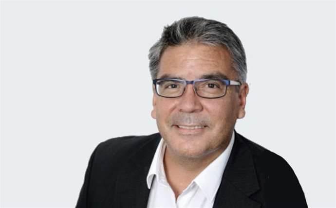 Vocus CFO resigns