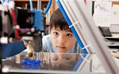 Datacom deploys 3D printers in South Australian schools