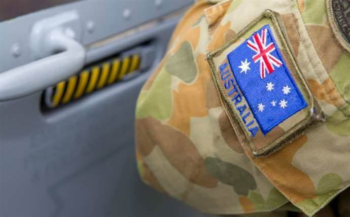 Aussie troops could get a wearable 'black box'
